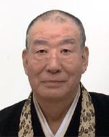 森慶信教区長